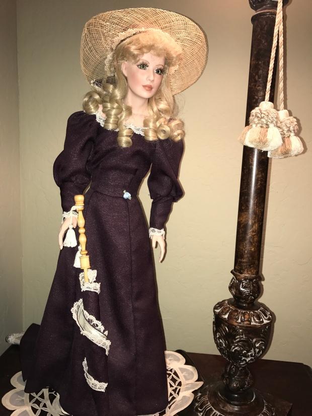 MEW Doll